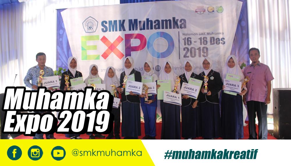 Muhamka Expo 2019