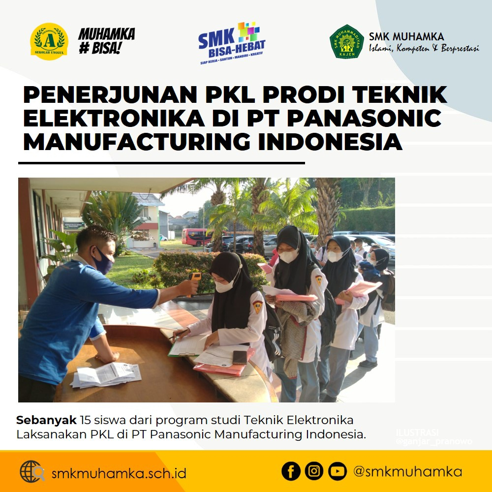 PKL Panasonic